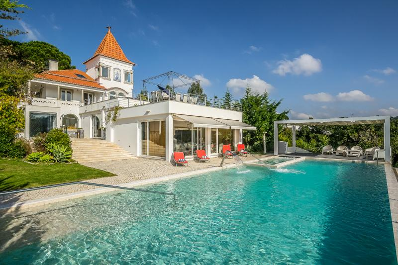 Villa / Maison luxe L'olympe