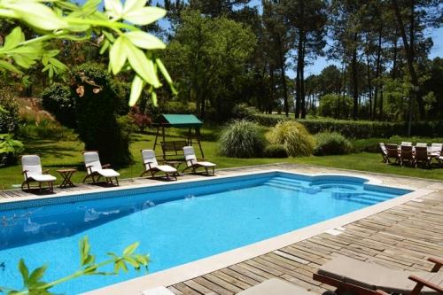 Rental villa / house  villa verde