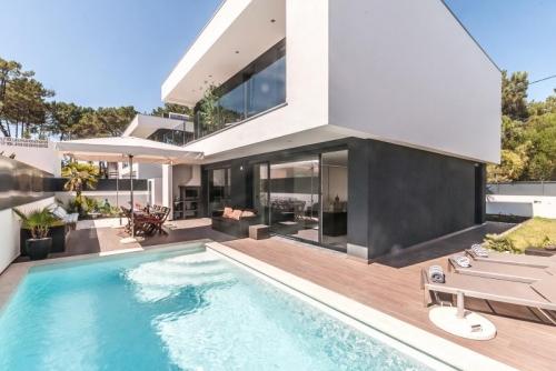 Villa / house villa paséo to rent in aroeira