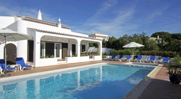 Villa / house L'unique to rent in  Carvoeiro