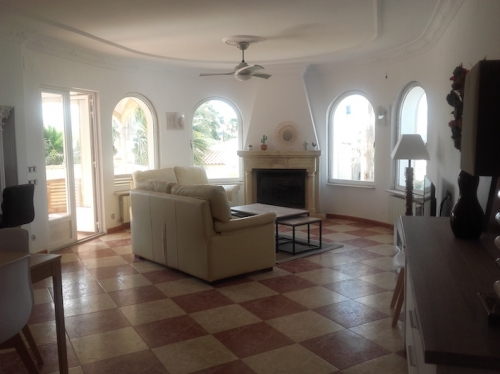 Location villa / maison helena 6p