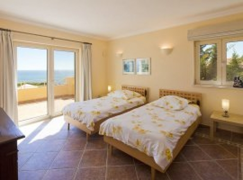 Villa / house paradis to rent in carvoeiro