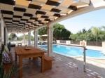 Reserve villa / house manzana