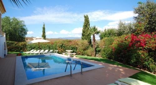 Location villa / maison nola