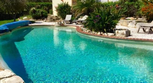 Reserve villa / house filletana