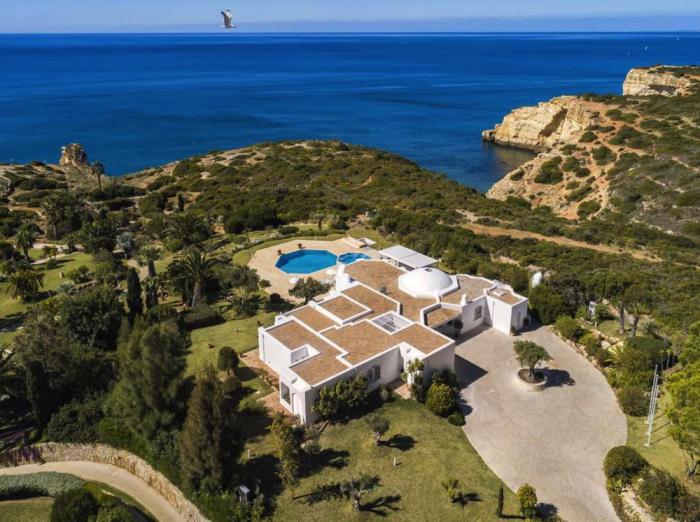 Villa / Maison luxe  Villa Precipício