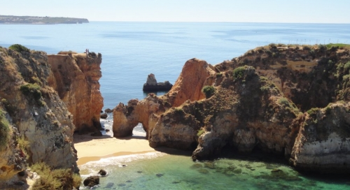 Villa / house cabana to rent in portimao