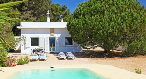 Reserve villa / house cabana