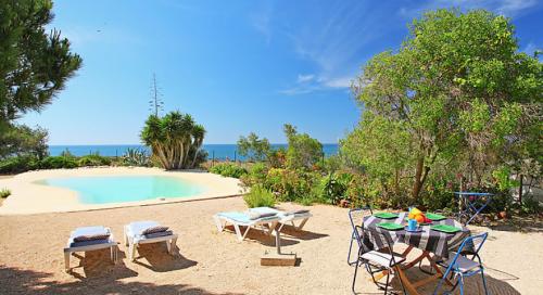 Rental villa / house cabana