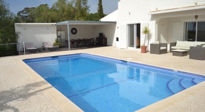 Villa / house simplicidade to rent in CARVOEIRO