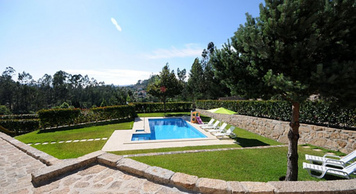Villa / house Joanna to rent in Barcelos