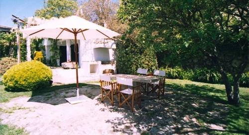 Property villa / house borbota