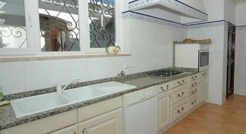 Reserve villa / house  villa o marianne