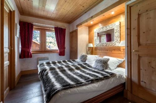 Reserve chalet gale
