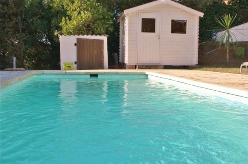 Location villa / maison cebria