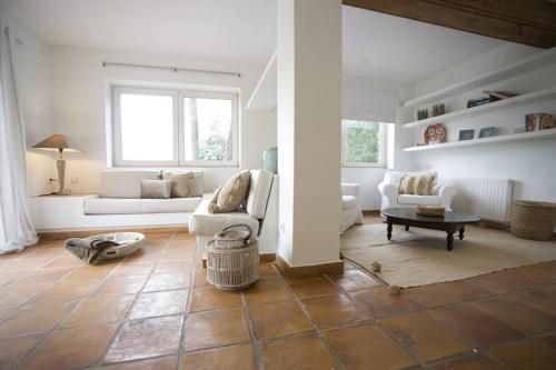 Reserve villa / house compta