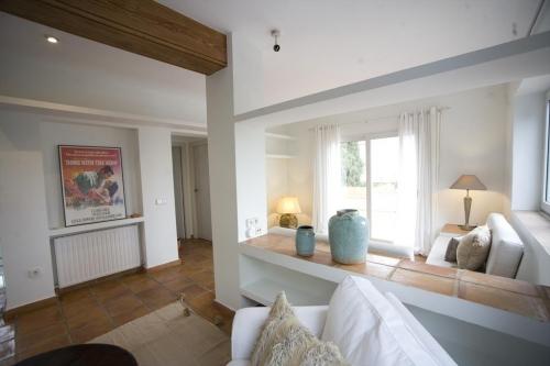 Villa / house compta to rent in altea