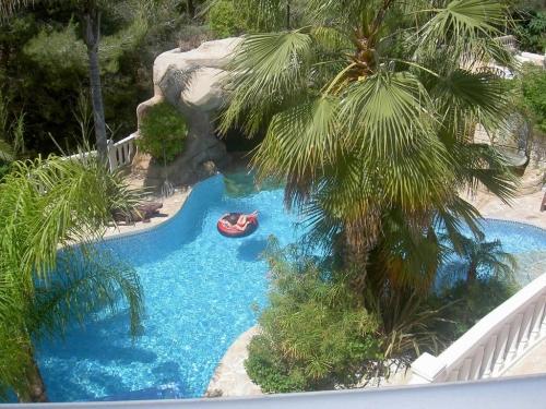 Property villa / house albanirora