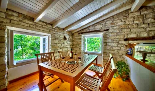 Location villa / maison vieux oliviers