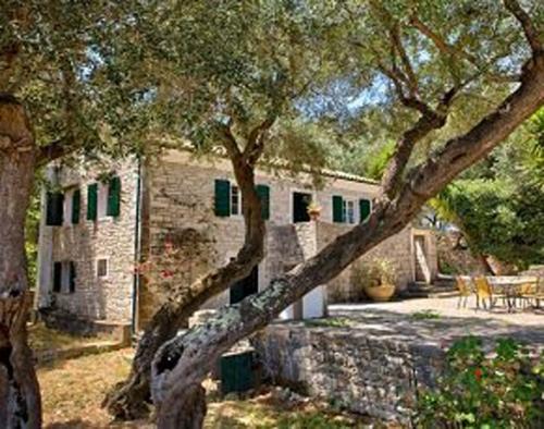 Villa / maison vieux oliviers  longos