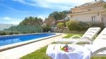 Villa / Maison Mina à louer à Lloret de Mar