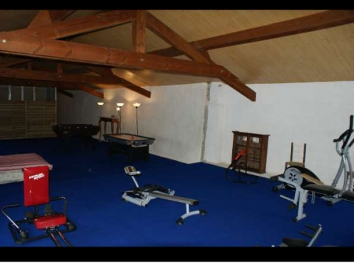 Exceptional property montjoie  to rent in montjoie