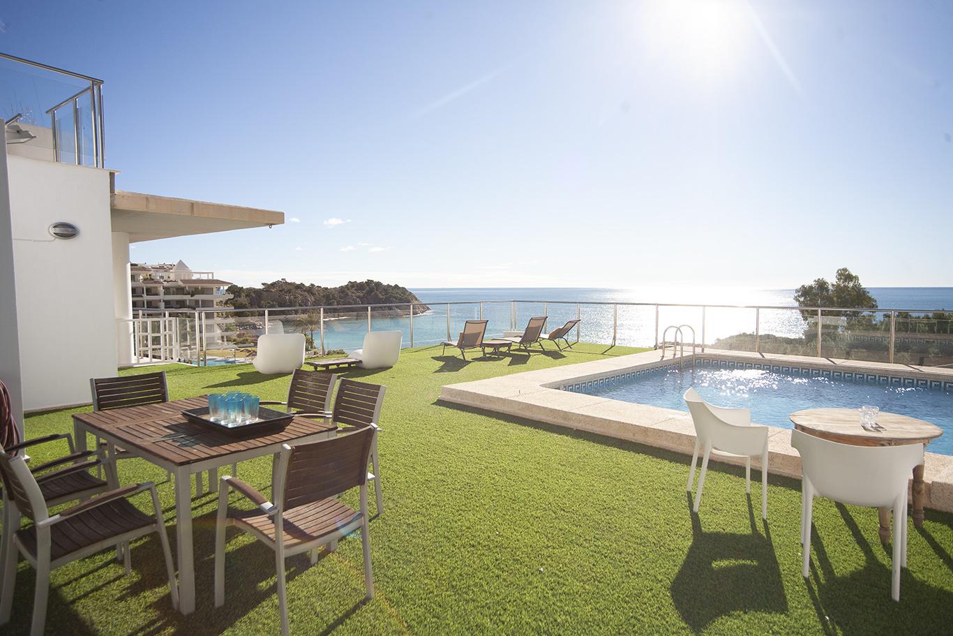 Villa / Maison luxe EL MAR