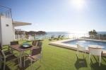 Villa / house EL MAR to rent in Altea