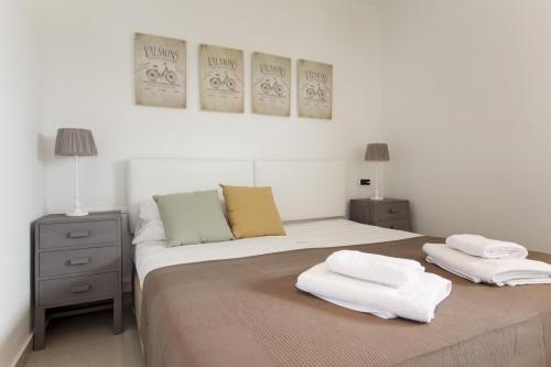 Reserve villa / house el mar