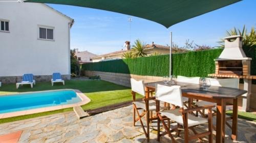 villa / maison osiris