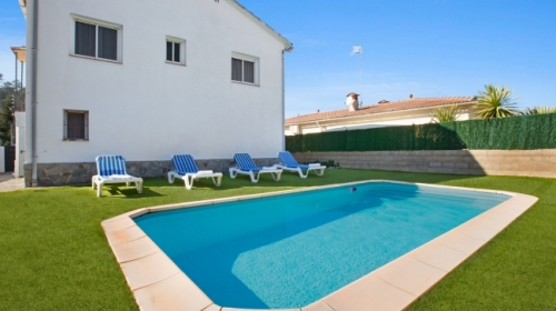 Location villa / maison osiris