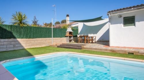 Villa / Maison Osiris à louer à Vidreres