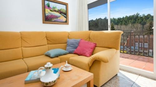Reserve villa / house osiris