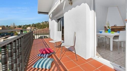 Property villa / house osiris