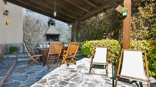 Property villa / house souza
