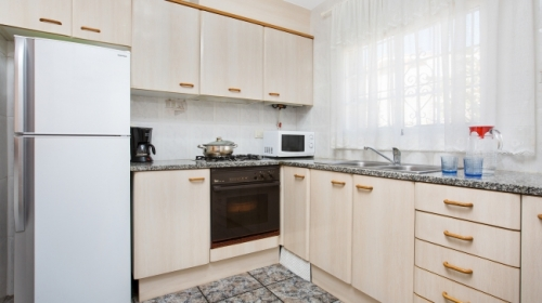 Reserve villa / house souza