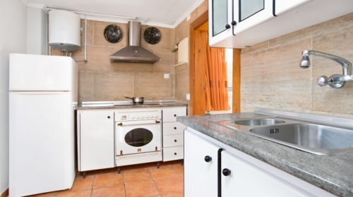 Rental villa / house souza