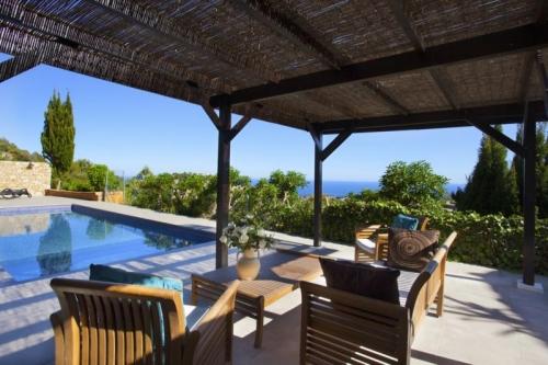 Reserve villa / house agua
