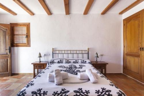 Property villa / house mimas