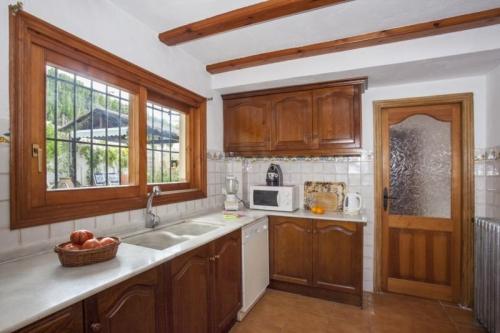 Reserve villa / house mimas
