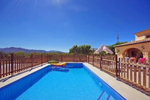 Property villa / house ancla