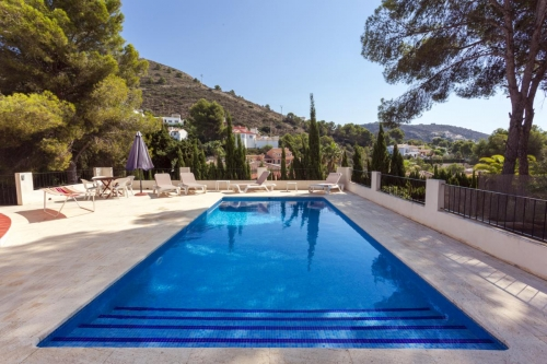 Reserve villa / house sofia