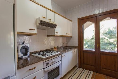 Villa / house sofia to rent in moraira