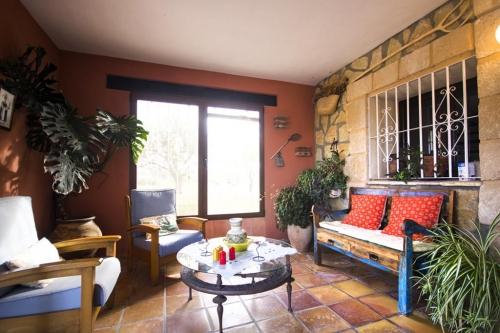 Reserve villa / house barreiro