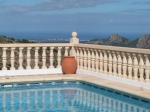 Villa / house Nava to rent in Pedreguer