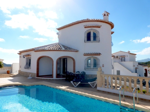 Villa / house nava to rent in pedreguer