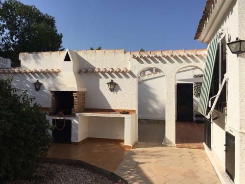 Reserve villa / house verra