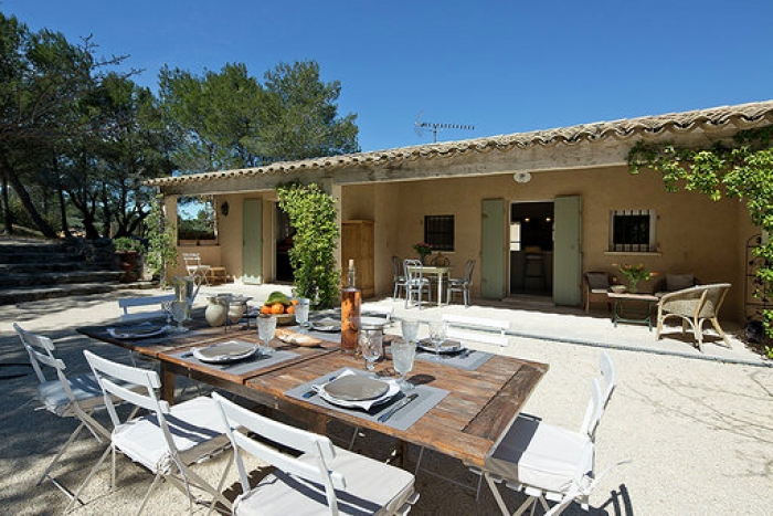 Villa / house Mélodie to rent in St Remy de Provence