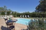 Villa / Maison Mélodie à louer à St Remy de Provence