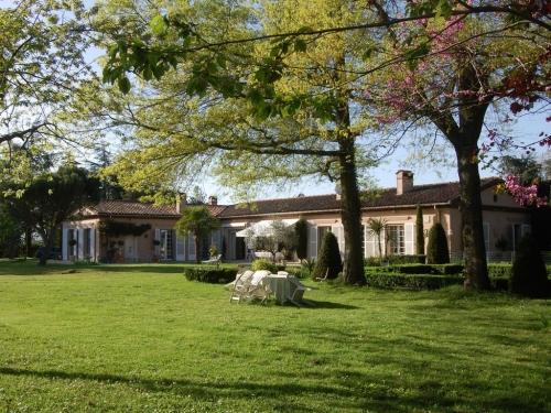 Villa / maison la tuilerie à louer à aussillon